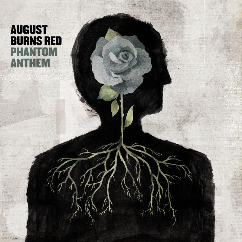 Image of   August Burns Red - Phantom Anthem - Vinyl / LP