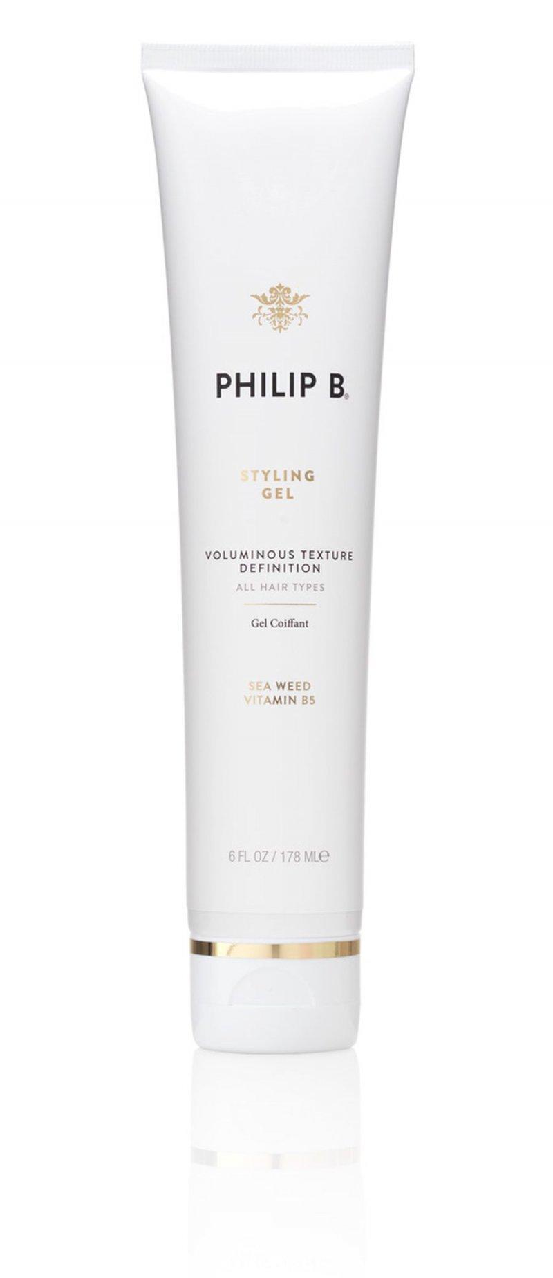 Image of   Philip B - Styling Gel 178 Ml