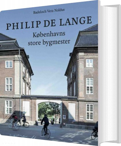 Philip De Lange - Vera Noldus - Bog