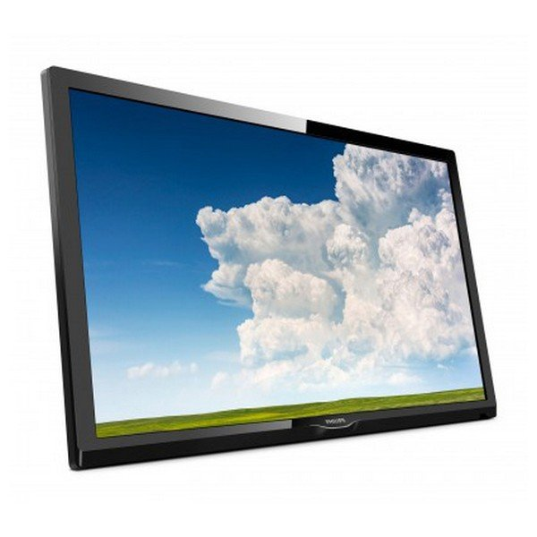 "Image of   Philips 24"" Tv 24phs4304 - Hd-ready Led"