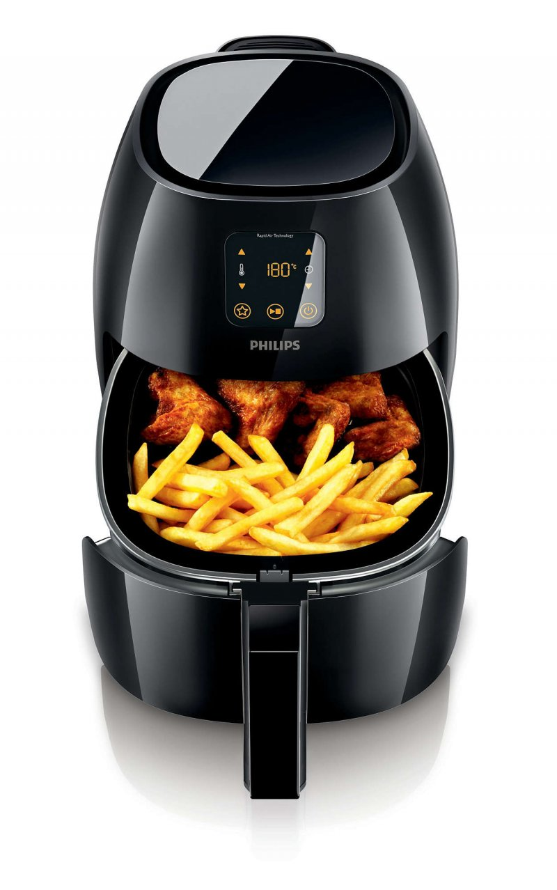 Image of   Philips Frituresteger - Avance Collection Airfryer Xl Hd9240/90