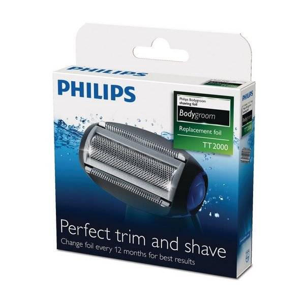 Image of   Philips Barberhoved - Tt2000/43 - Perfect Trim And Shave
