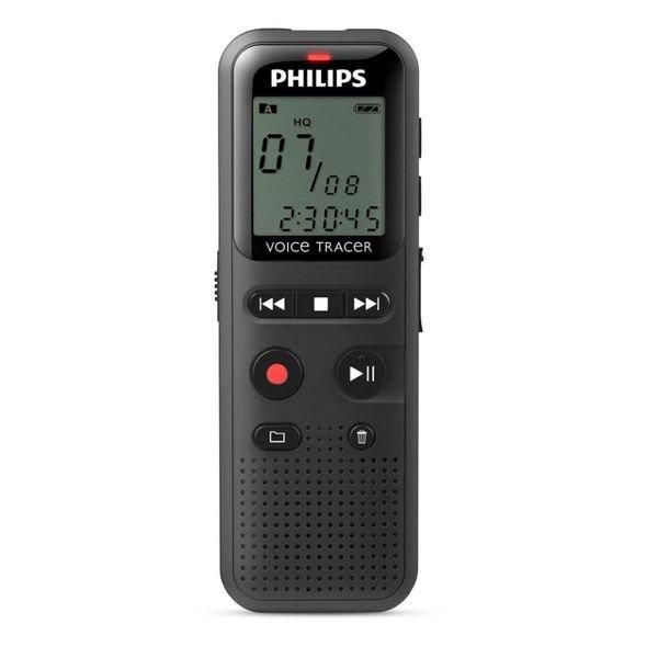 Image of   Philips Diktafon Lydoptager Dvt1150