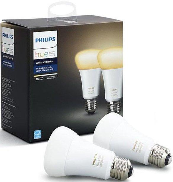60cd9df2f7d → Køb Philips Hue Pærer online | Se det store udvalg her