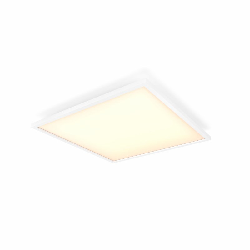 Image of   Philips Hue - Aurelle Sq - Led Loftslampe