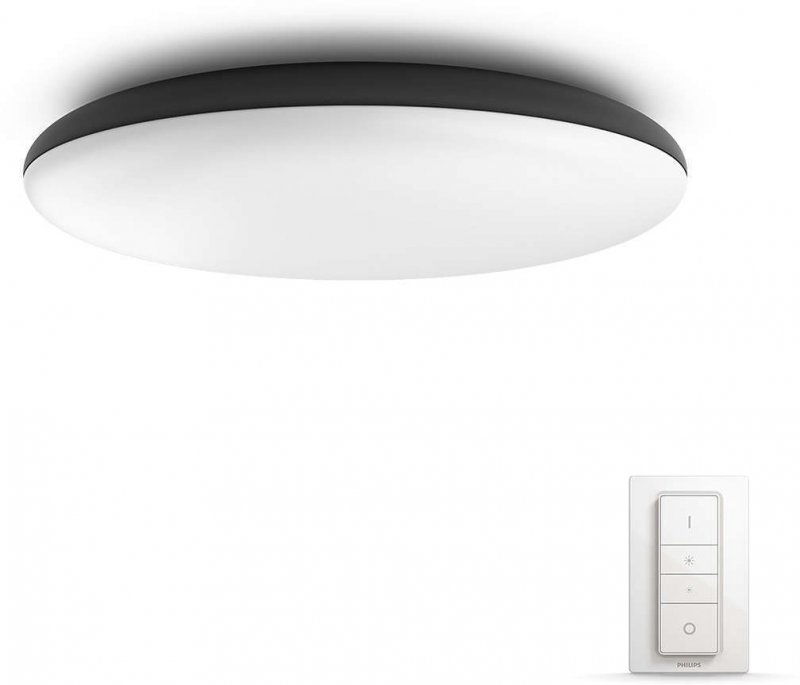 Image of   Philips Hue - White Ambiance - Cher Loftslampe