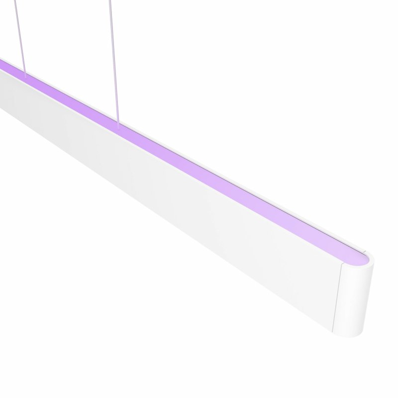 Image of   Philips Hue - White And Color Ambiance - Ensis Pendant Led Hængelampe Med Bluetooth