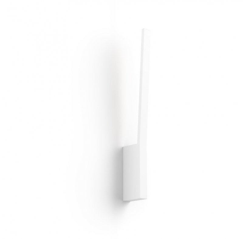 Image of   Philips Hue - White And Color - Væglampe Med Bluetooth - Liane - Hvid
