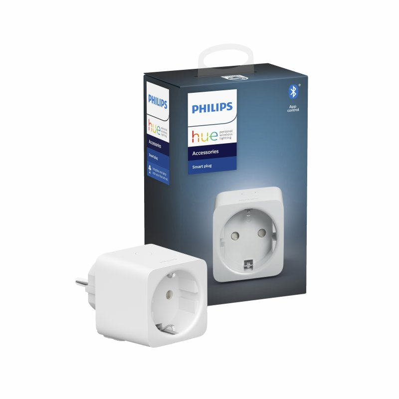 Image of   Philips Hue - Smart Plug Eu