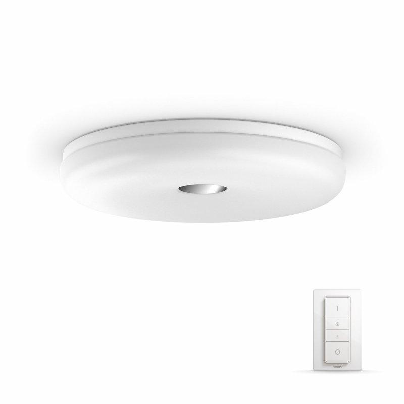 Image of   Philips Hue - White Ambiance - Struana Loftslampe