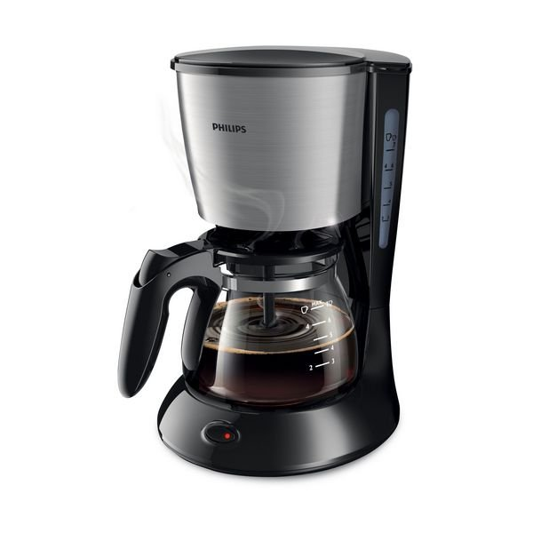 Image of   Philips Kaffemaskine Hd7435/20 700w - Sort