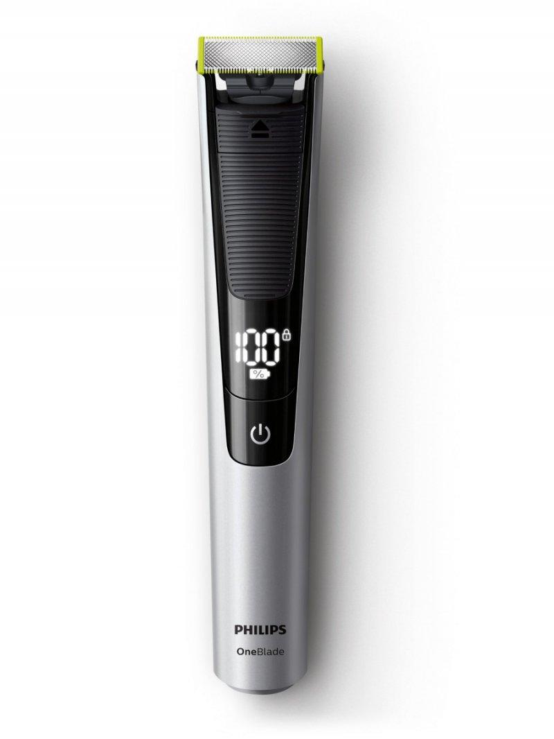 Billede af Philips Oneblade Pro Qp6520/20