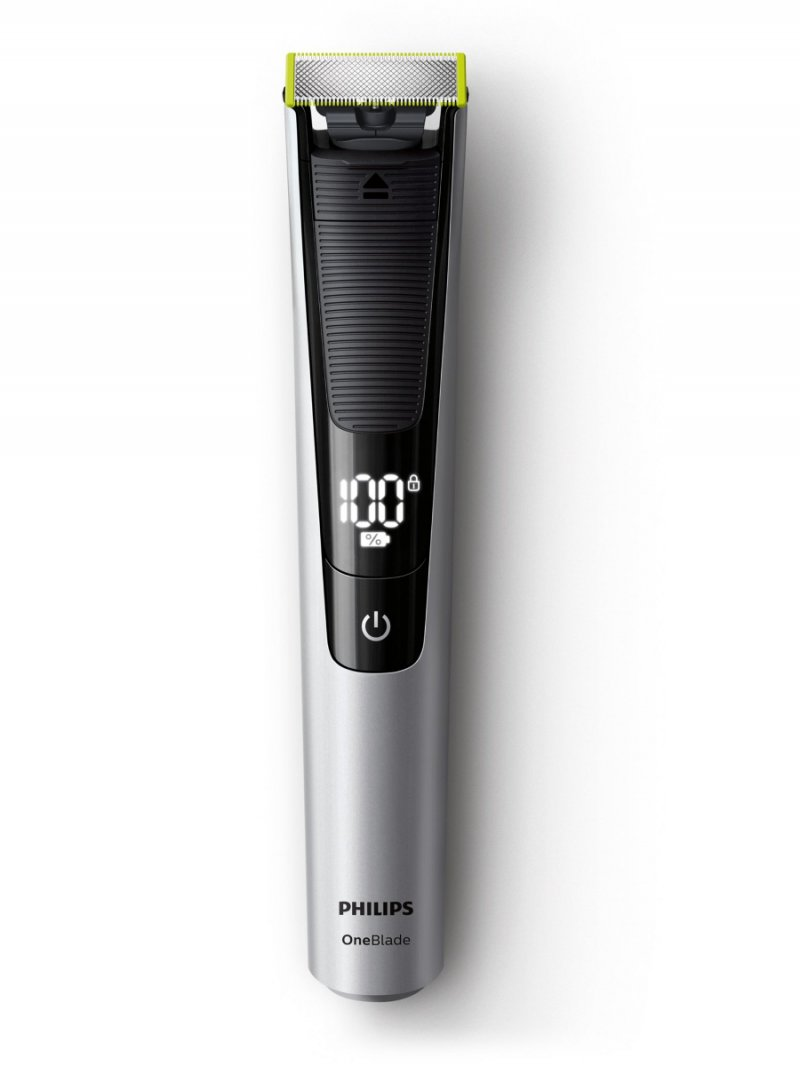 Image of   Philips Barbermaskine - Oneblade Pro Qp6520/20
