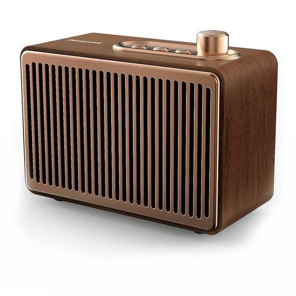 Philips Tavs300/00 – Bluetooth Højttaler – Brun