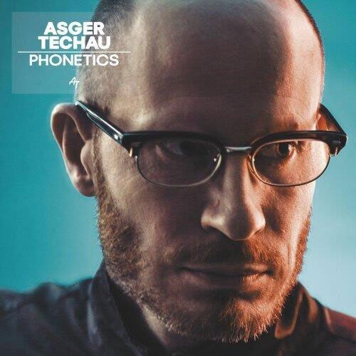 Image of   Asger Techau - Phonetics - CD