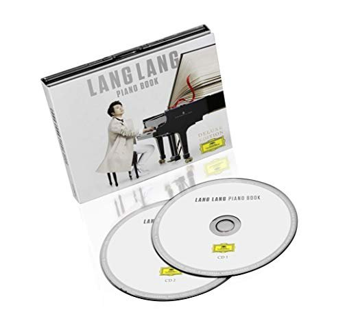 Image of   Lang Lang - Piano Book - Deluxe Edition - CD
