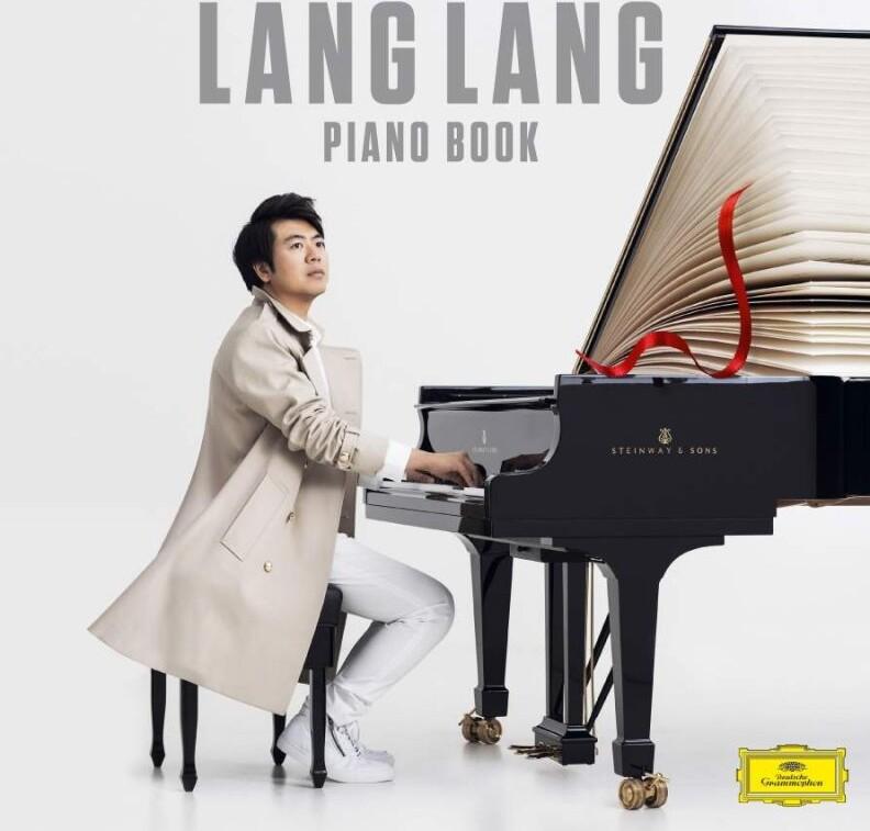 Image of   Lang Lang - Piano Book - CD