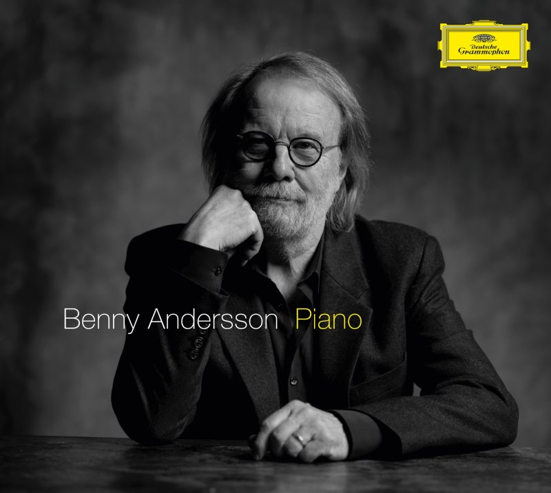 Image of   Benny Andersson - Piano - CD