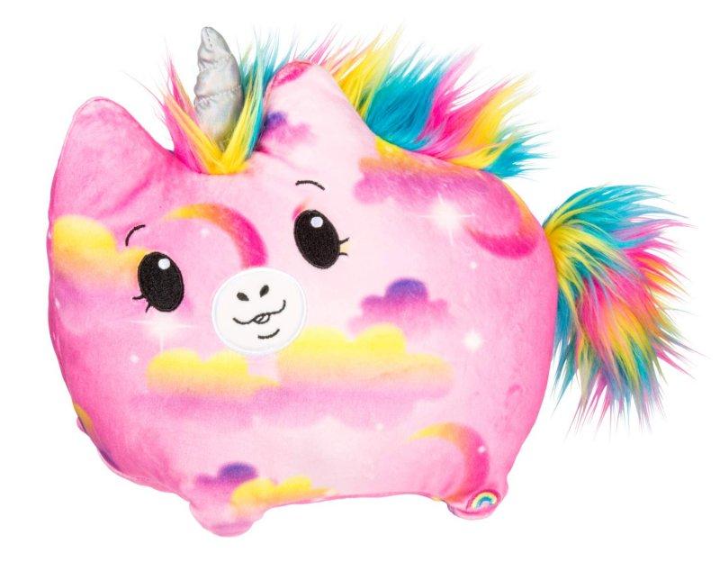 Pikmi Pops - Jelly Dreams - Plys Bamse - Enhjørningen Wishes