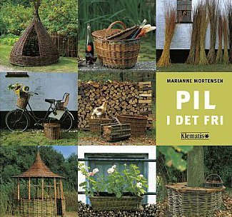 Image of   Pil I Det Fri - Marianne Mortensen - Bog