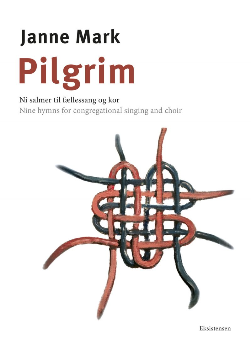 Image of   Pilgrim - Janne Mark - Bog