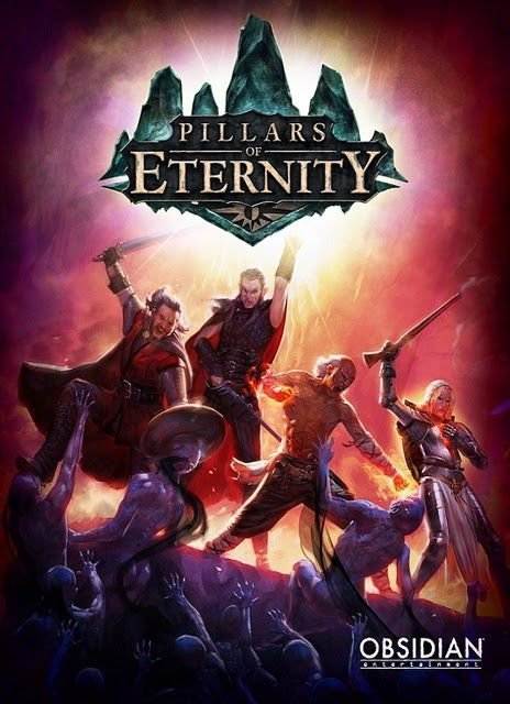 Image of   Pillars Of Eternity - PS4