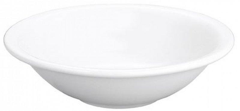 Image of   Pillivuyt Breakfast Bowl - 40 Cl I Hvid