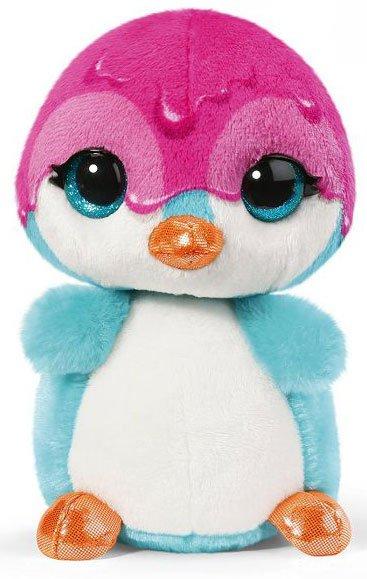 Pingvin Bamse - Deezy - 16 Cm