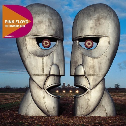 Billede af Pink Floyd - The Division Bell - 2011 Remastered Edition - CD