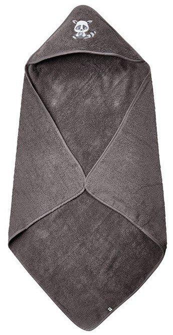 børnehåndklæde med hætte