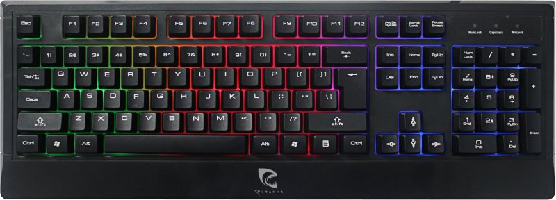 Image of   Piranha Gaming Tastatur K20