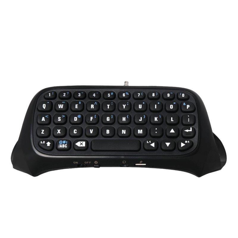 Image of   Tastatur Til Ps4