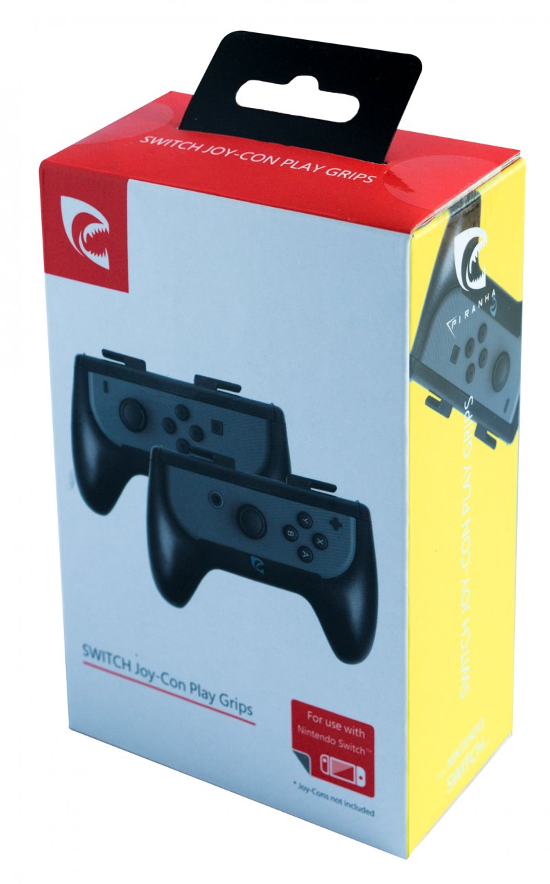 Image of   Nintendo Switch Duo Controller Grips
