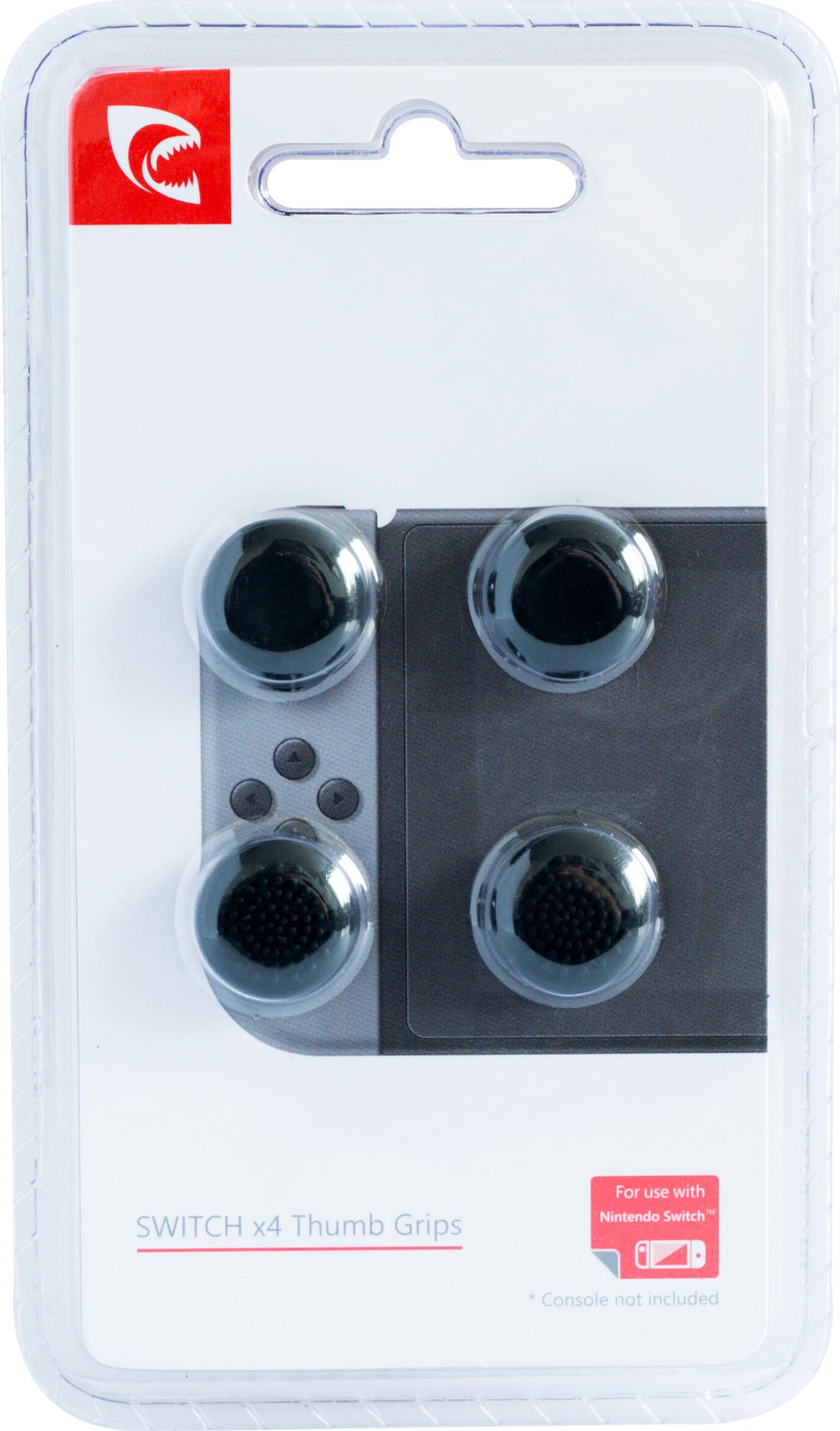 Image of   Nintendo Switch Thumb Grips