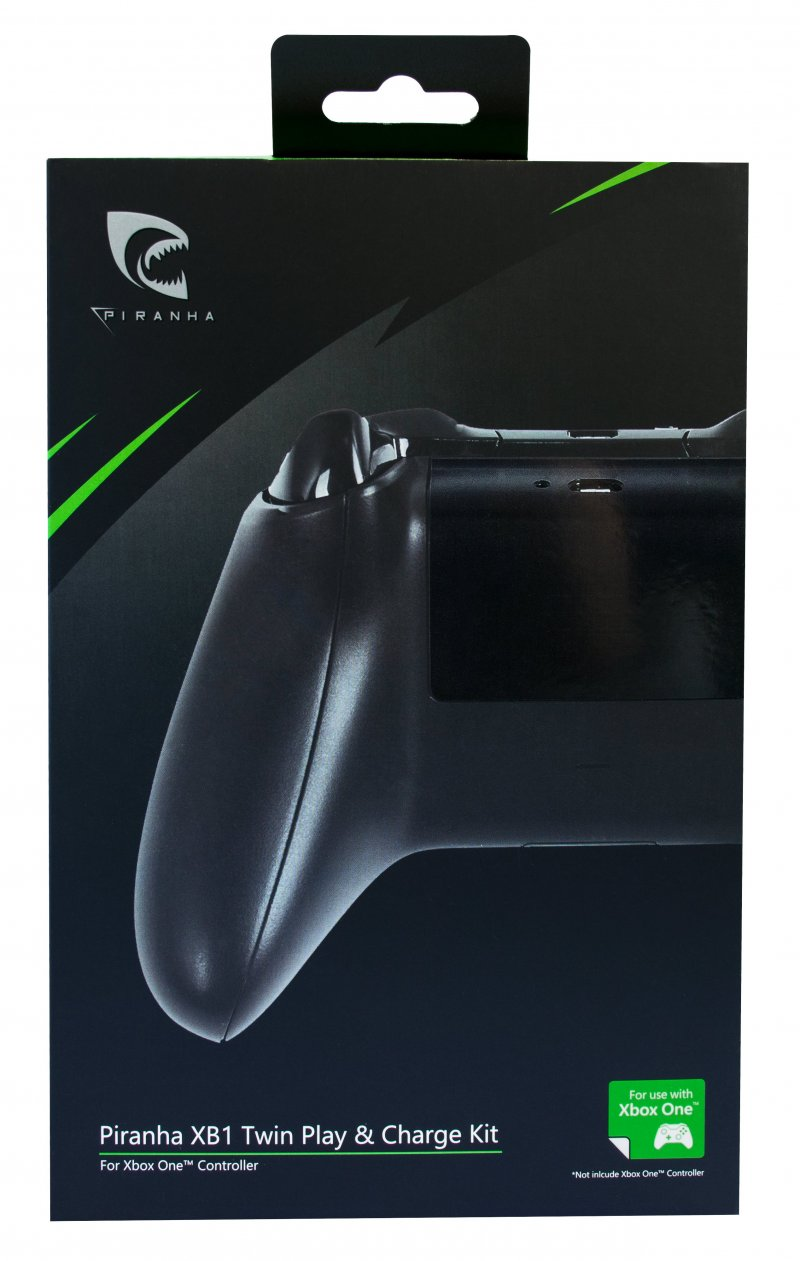 Billede af Xbox One Play And Charge Kit