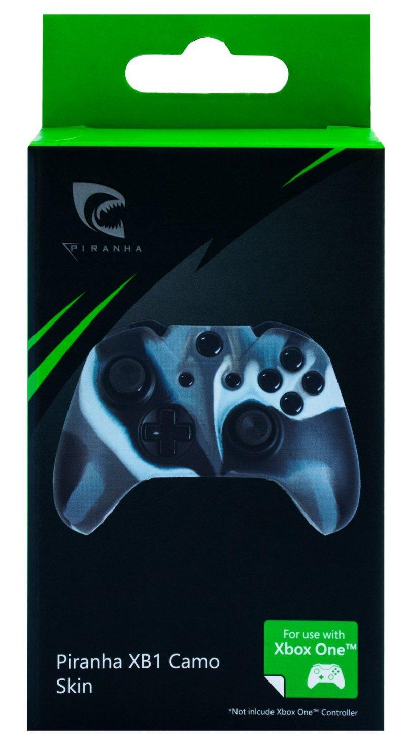 Billede af Xbox One Controller Skin - Camouflage