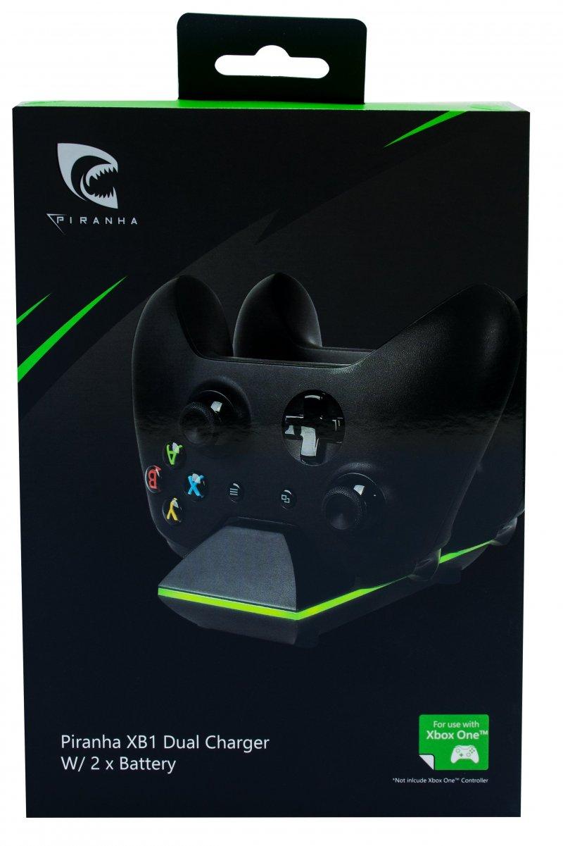 Billede af Xbox One Ladestation