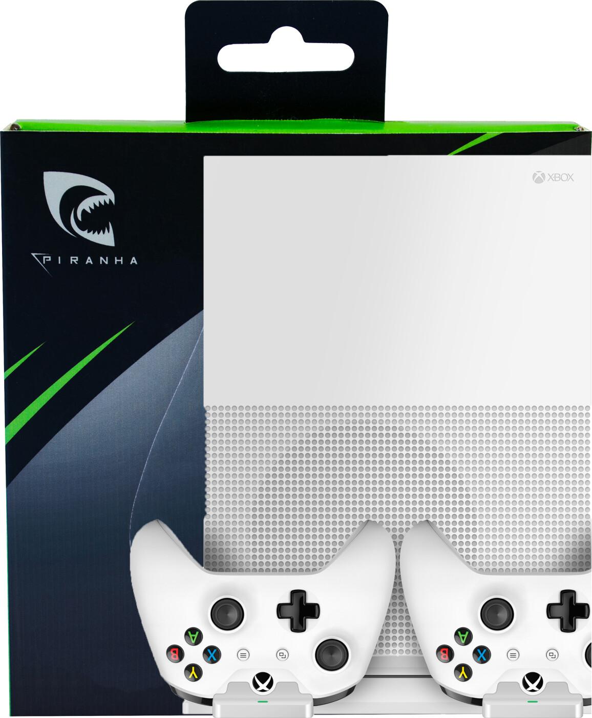 Billede af Piranha Xbox One S Stand Med Ladefunktion