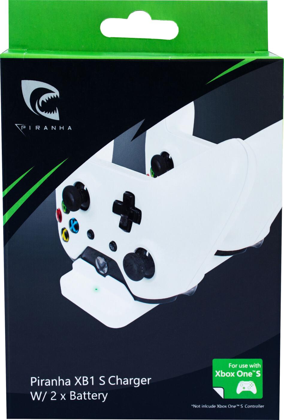 Billede af Xbox One S Ladestation