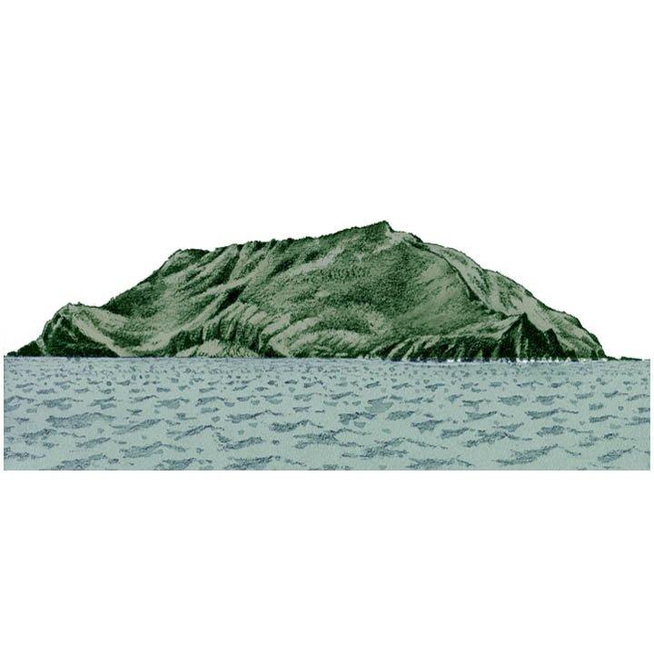 Image of   Pitcairn - Jens Riise - Bog
