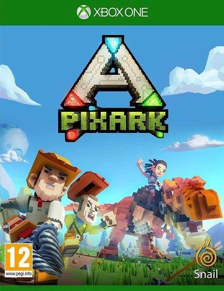 Image of   Pixark - Xbox One
