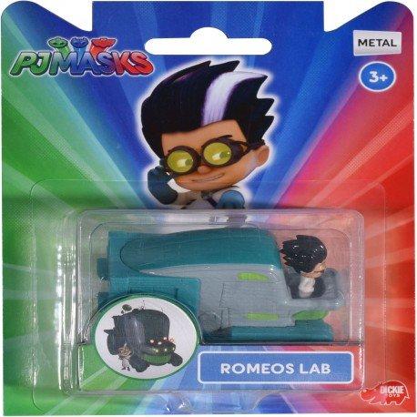 Pj Masks Figur - Romeo