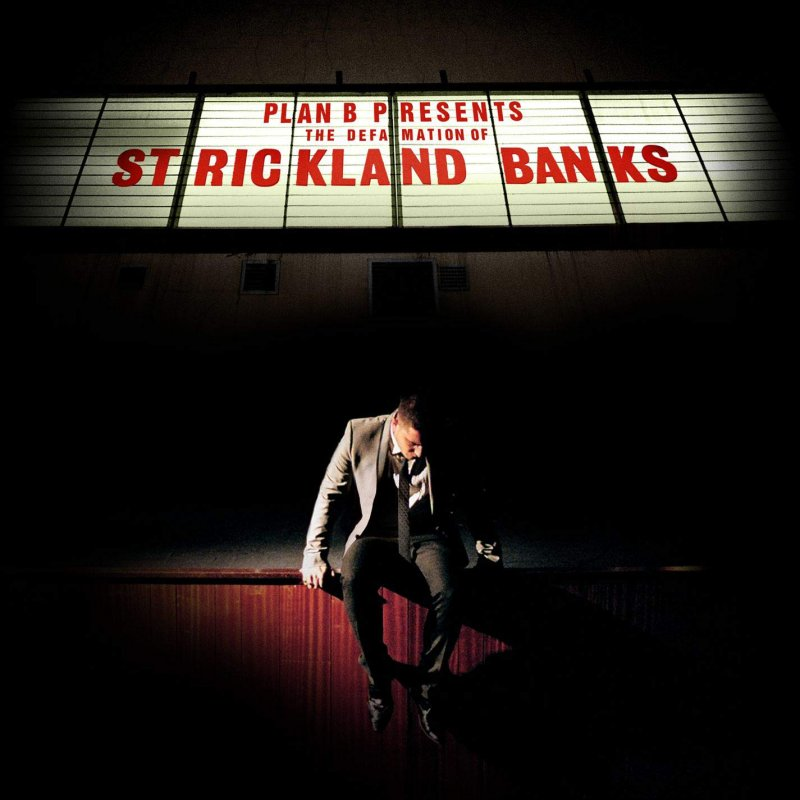 Image of   Plan B - The Defamation Of Strickland Banks - CD