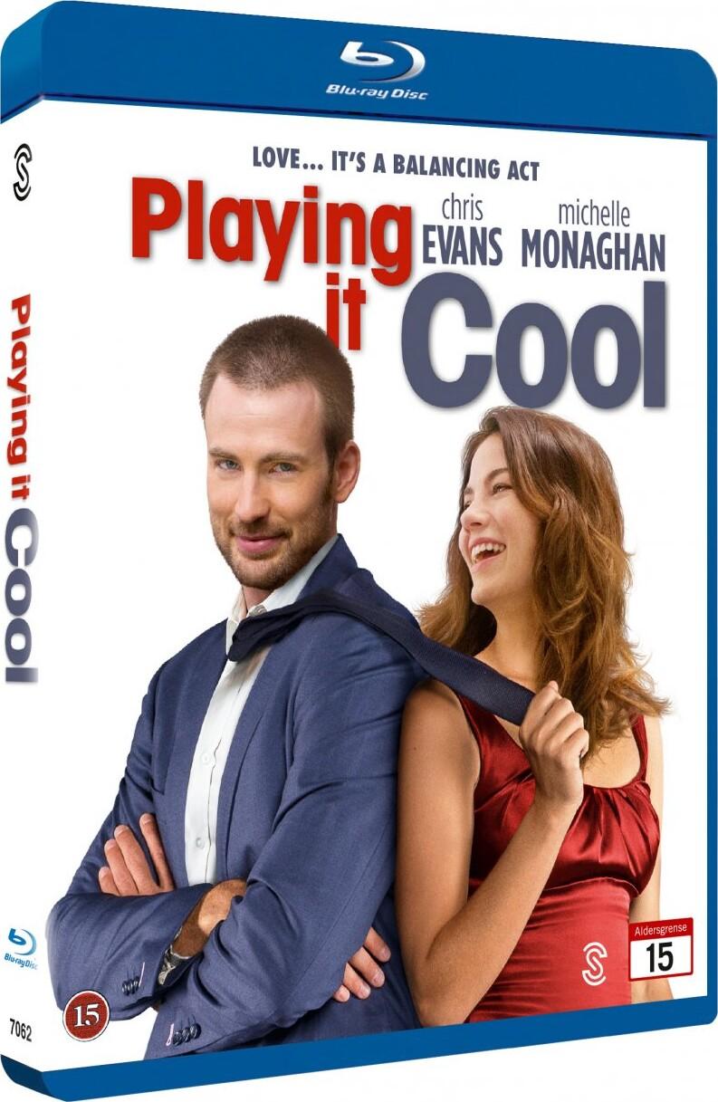 Billede af Playing It Cool - Blu-Ray