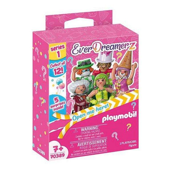 Playmobil Ever Dreamerz - Overraskelse - 70839