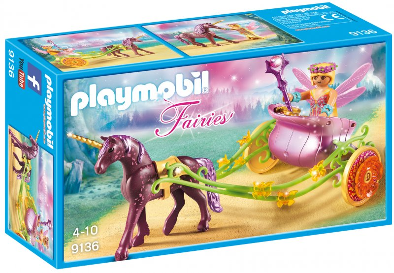 Play Mobil, Playmobil Feer