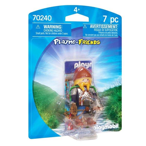 Playmobil Friends - Dværgkæmper Figur - 70240