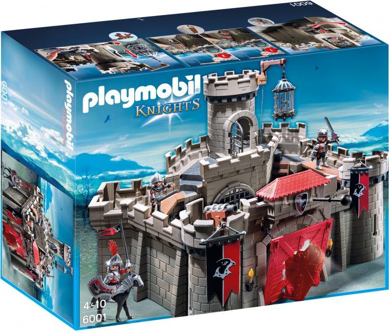 playmobil, play mobil, playmobil knight castle, playmobil borg, playmobil knight, playmobil 6001, playmobil borg, ridderborg playmobil, knights ridderborg