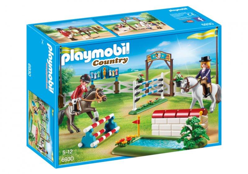 Moderne Playmobil Country 6930 - Hesteshow → Køb billigt her KD-22