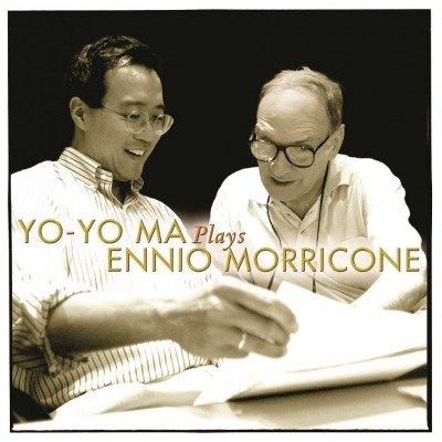 Image of   Yo-yo Ma - Plays Ennio Morricone - Vinyl / LP